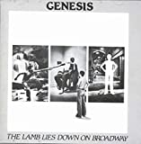 The Lamb Lies Down On Broadway By Genesis (0001-01-01)
