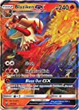 Blaziken GX - 28/168 - Ultra Rare - Sun & Moon Celestial Storm - Comes Protected in Penny Sleeve & Ultra Pro Top Loader