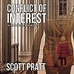 Conflict of Interest: Joe Dillard, Book 5 | Scott Pratt