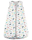 Carter's Baby Boys' Cotton Sleep Bag (Small, Helicopter Print)