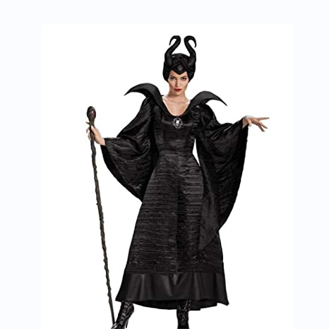 Ambiguity Disfraz de Halloween Mujer Halloween Papel Hechizo ...