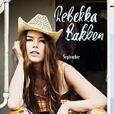 September by Rebekka Bakken (2012-01-31)