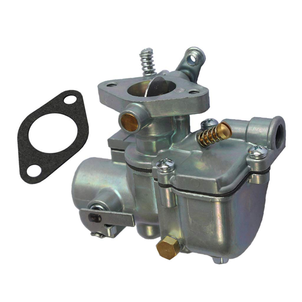 Fuerdi 251234R91 Carburetor for International Farmall IH Tractor Cub Engine SN 312389 Early Cub LoBoy 154 Tractor carb New by Fuerdi