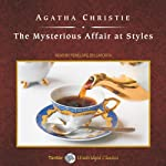 The Mysterious Affair at Styles   Agatha Christie