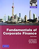 Fundamentals of Corporate Finance with MyFinanceLab:Global Edition