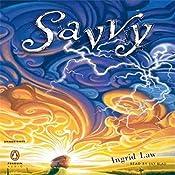 Savvy | Ingrid Law