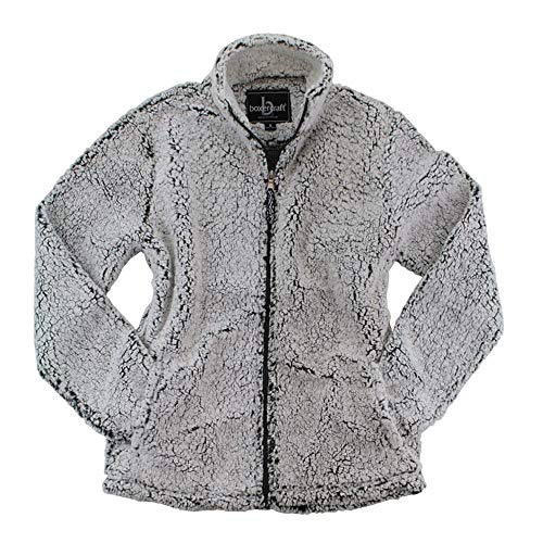 - boxercraft. Smokey Grey (Frosty Grey). S. Q12. 00638529027033