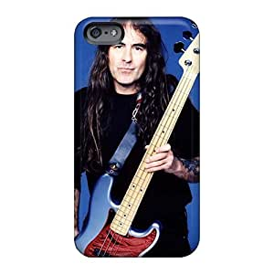 Awesome Design Lullacry Band Hard Case Cover For Iphone 6plus