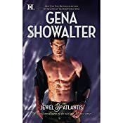 Jewel of Atlantis | Gena Showalter