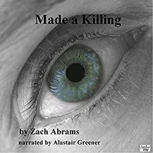 Made a Killing Audiobook