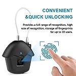 Smart-Fingerprint-Lock-Lucchetto-di-impronte-digitali-Antifurto-intelligente-ricaricabile-USB-in-lega-di-zinco-Nessuna-Password-sicurezza-Impermeabile-Keyless-Lucchetto-Internoesterno-Per-Porte