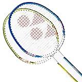 Yonex Basic 6500 I Badminton Racquet (White Lime)