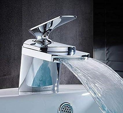 cold water basin mixer single handle