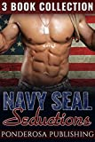Free eBook - Navy SEAL Seductions