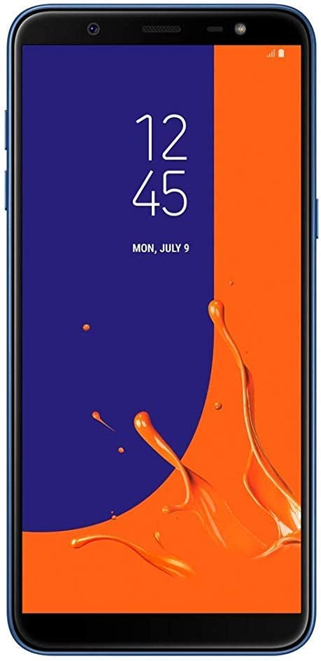 Samsung Galaxy J8 (2018) Dual SIM 32GB 3GB RAM J810F/DS Azul SIM Free: Amazon.es: Electrónica