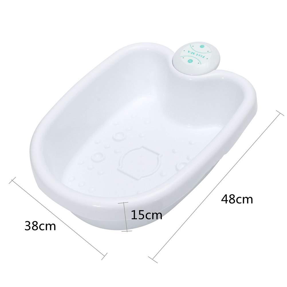 Desintoxicación iónica Célula de baño para pies Célula SPA ...
