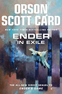 Ender in Exile (The Ender Quartet series)
