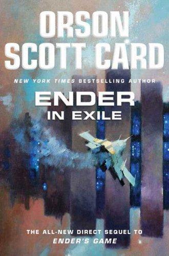 Ender in Exile (The Ender Quartet series) (Mass Effect 2 Best Ending)