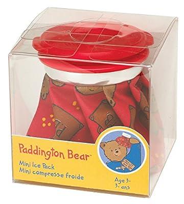 Upper Canada Soap Paddington Bear Child's Mini Ice Pack, Red from Upper Canada Soap