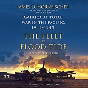 The Fleet at Flood Tide Audiobook