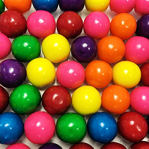 Top 10 best gumballs red green yellow