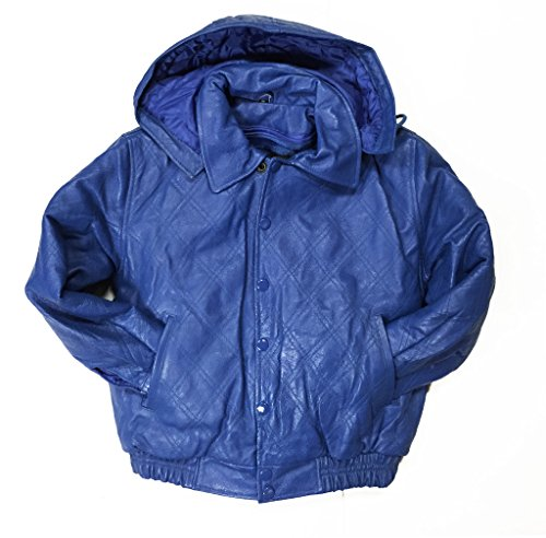childrens-genuine-leather-quilted-bomber-jacket