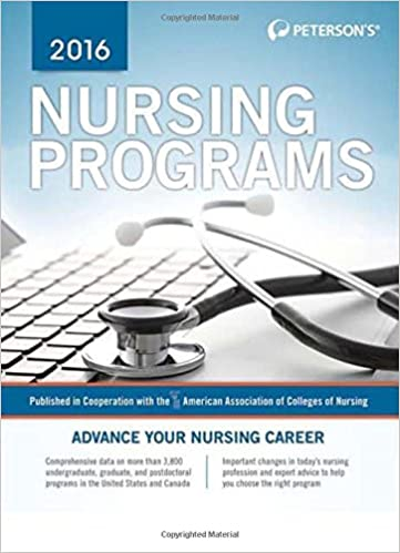 Download online Nursing Programs 2016 PDF, azw (Kindle), ePub, doc, mobi