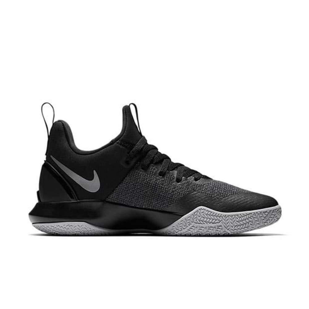 Nike Herren Zoom Shift Basketballschuhe Mesh B00AY5BVPY Weltweiter Grünrieb