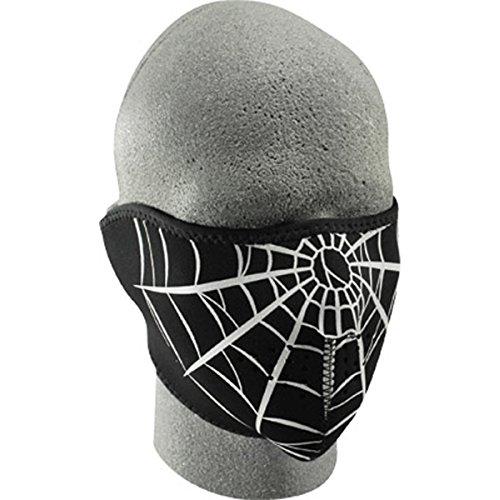 Zan Headgear Spider Men