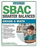 SBAC Grade 6 Math: Smarter Balanced (Smarter Balanced Series)