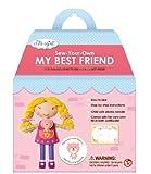 my studio girl sew your own - My Studio Girl Best Friend Dolls - Blonde
