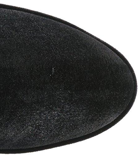 Lencon Negro Botas Marc Mujer Fisher ZwBq484
