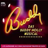 Musical-Original Cast: Buddy - Das Buddy Holly Musical (Audio CD)
