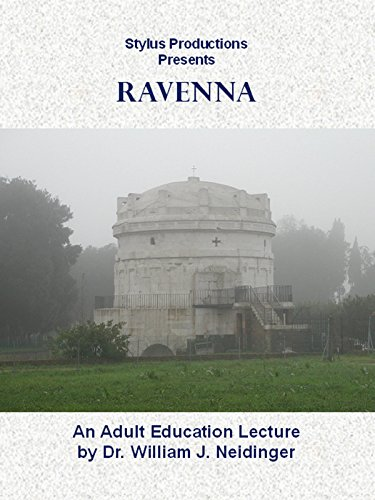 Ravenna (The Capital Of The Byzantine Empire Was)