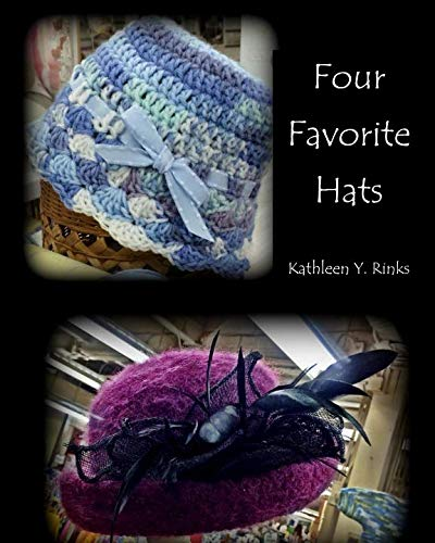 Four Favorite Hats -