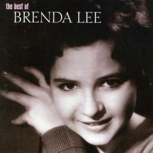 Best of Brenda Lee (The Very Best Of Brenda Lee)