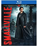 Smallville: Season 9 [Blu-ray]