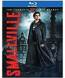 Smallville: The Complete Ninth Season [Blu-ray] [Import]