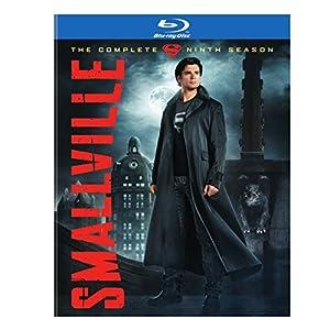 Smallville: Season 9 [Blu-ray] (2009)