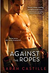 Against the Ropes (Redemption Book 1)