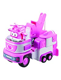 "Super Wings - Transforming Vehicle Dizzy (For Use With 2"" Figures) BOBEBE Online Baby Store From New York to Miami and Los Angeles"