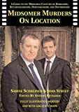 Midsomer Murders on Location, Sabine Schreiner and Joan Street, 1901091376