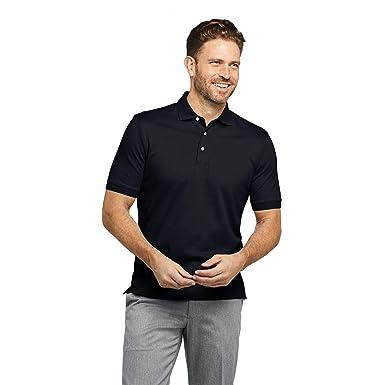 31eb82ef7b7 Amazon.com  Lands  End Men s Big   Tall Supima Polo Shirt  Clothing