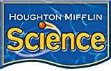 Houghton Mifflin Science: Houghton Mifflin Science Video Series DVD Grade 4 Earth