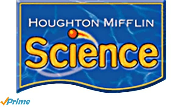 Amazon.com: Houghton Mifflin Science: Reading and Concept