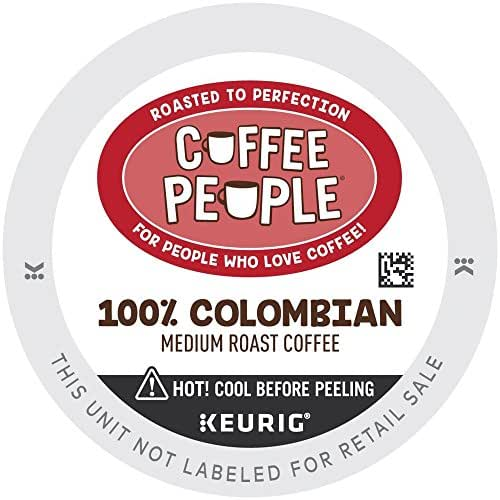 Coffee Pods: Coffee People