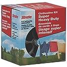 Clothesline Kit Super Heavy-D