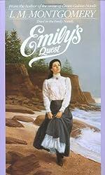 Emily's Quest (Emily Novels)