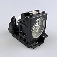 CTLAMP DT00691 Professional Replacement Lamp with Housing for Hitachi CP-HX3080 CP-HX4060 CP-HX4080 CP-X445W Projectors