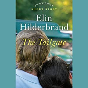 The Tailgate Audiobook